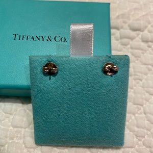 Tiffany & Co. Jewelry - Tiffany Elsa Peretti Earrings